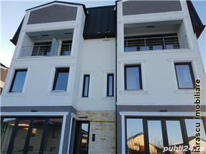 Apartamente cu doua si trei camere situate intr un bloc nou 2018, Galata Mun Iasi - imagine 5