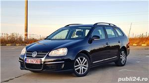 Volkswagen Golf 5 - 1.9 TDI - imagine 1