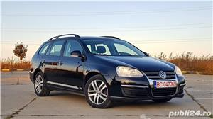 Volkswagen Golf 5 - 1.9 TDI - imagine 2