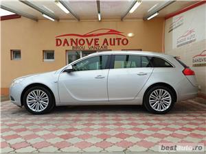 Opel Insignia,GARANTIE 3 LUNI,BUY-BACK,RATE FIXE,motor 2000 tdi,130 CP,Euro 5 - imagine 4
