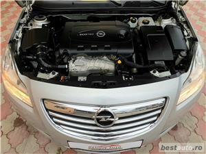 Opel Insignia,GARANTIE 3 LUNI,BUY-BACK,RATE FIXE,motor 2000 tdi,130 CP,Euro 5 - imagine 9
