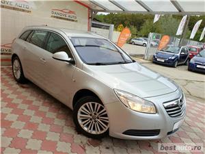 Opel Insignia,GARANTIE 3 LUNI,BUY-BACK,RATE FIXE,motor 2000 tdi,130 CP,Euro 5 - imagine 3