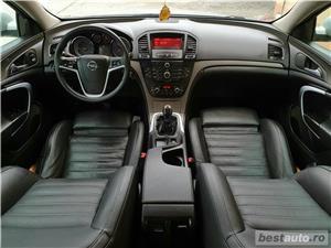 Opel Insignia,GARANTIE 3 LUNI,BUY-BACK,RATE FIXE,motor 2000 tdi,130 CP,Euro 5 - imagine 8