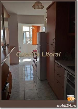 Apartament 3 camere in Constanta zona Capitol-Bdul Mamaia - imagine 1