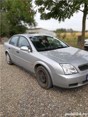 Opel Vectra C - imagine 4