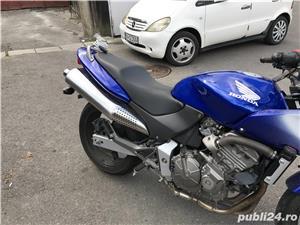 Honda Hornet - imagine 1