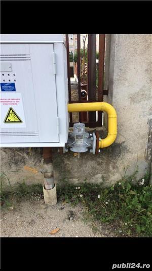 Angajam Instalatori Gaze Naturale - imagine 2