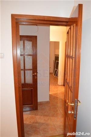 Vanzare apartament 3 camere Aviatiei-Smaranda Braescu, 70 mp, an 1983 - imagine 5
