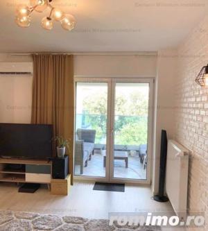 Barbu Vacarescu Floreasca Rezidence 3Cam +Parcare LUX - imagine 4