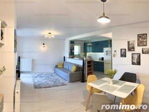 Barbu Vacarescu Floreasca Rezidence 3Cam +Parcare LUX - imagine 12