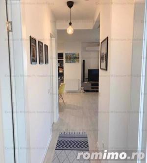 Barbu Vacarescu Floreasca Rezidence 3Cam +Parcare LUX - imagine 11