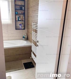 Barbu Vacarescu Floreasca Rezidence 3Cam +Parcare LUX - imagine 9