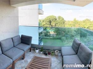 Barbu Vacarescu Floreasca Rezidence 3Cam +Parcare LUX - imagine 5