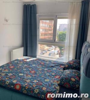 Barbu Vacarescu Floreasca Rezidence 3Cam +Parcare LUX - imagine 2