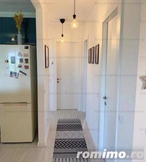 Barbu Vacarescu Floreasca Rezidence 3Cam +Parcare LUX - imagine 7