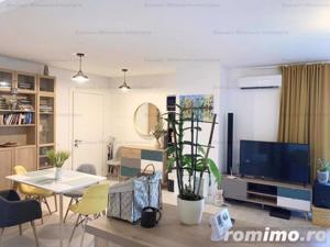 Barbu Vacarescu Floreasca Rezidence 3Cam +Parcare LUX - imagine 3
