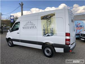 Mercedes-benz Sprinter - imagine 8