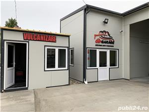 Spalatorie & Vulcanizare Auto Angajeaza Personal - imagine 2