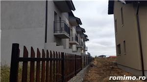 CITY RESIDENT de vanzare casa la pret de apartament 3 camere/ pret de dezvoltator imobiliar direct, - imagine 2