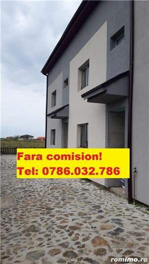Vand casa IN ANSAMBLU DE 5 CASE INSIRUITE la 600 euro / mp, 137 mp utili la 85.000 EUR - imagine 3