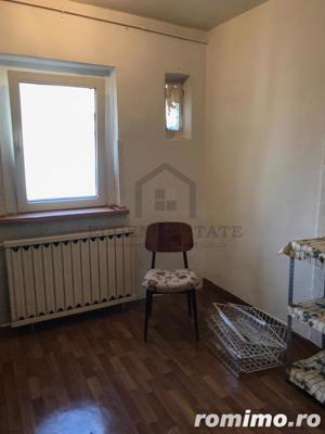 Apartament decomandat de 3 camere in zona Aviatiei - imagine 9