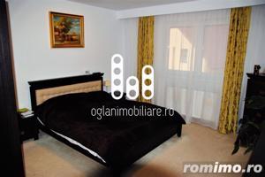 Apartament 3 camere, decomandat, finisat modern - zona Piata Cluj - imagine 6