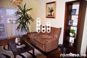 Apartament 3 camere, decomandat, finisat modern - zona Piata Cluj - imagine 2