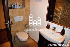 Apartament 3 camere, decomandat, finisat modern - zona Piata Cluj - imagine 14