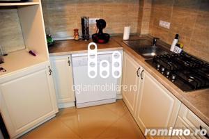 Apartament 3 camere, decomandat, finisat modern - zona Piata Cluj - imagine 7