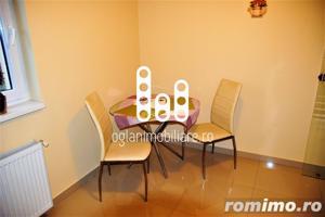 Apartament 3 camere, decomandat, finisat modern - zona Piata Cluj - imagine 9