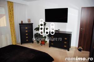 Apartament 3 camere, decomandat, finisat modern - zona Piata Cluj - imagine 5