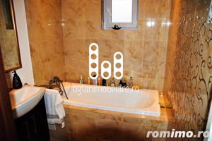 Apartament 3 camere, decomandat, finisat modern - zona Piata Cluj - imagine 16