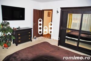 Apartament 3 camere, decomandat, finisat modern - zona Piata Cluj - imagine 4