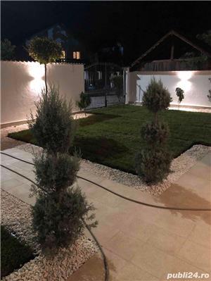Casa de închiriat mobilată, la cheie Garlesti - Drumul Muntenilor - imagine 2