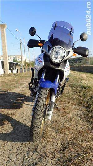 Honda XL700 Transalp - imagine 3