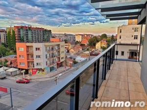 Ap. 3 camere 76 mp - Ultramodern - Panorama foarte frumoasa - Zona Iulius Mall - imagine 3