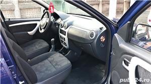 Dacia Sandero,  cu AC, unic proprietar - imagine 4
