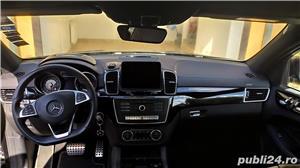 Mercedes-benz Clasa GLE GLE 43 AMG - imagine 3