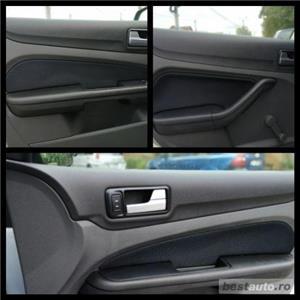 Ford Focus MK2 1,6 TDCI 109 CP impecabil - imagine 7