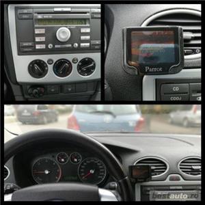 Ford Focus MK2 1,6 TDCI 109 CP impecabil - imagine 6