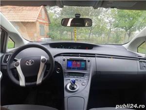 Toyota prius G3 2012 - imagine 1