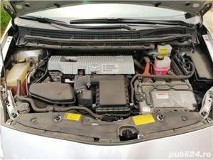 Toyota prius G3 2012 - imagine 2
