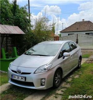Toyota prius G3 2012 - imagine 3