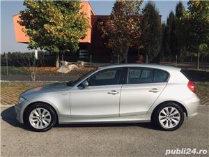 OFERTĂ SPECIALĂ BMW Seria 1 120 diesel - imagine 5
