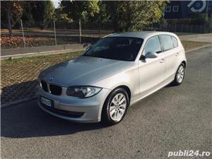 OFERTĂ SPECIALĂ BMW Seria 1 120 diesel - imagine 1