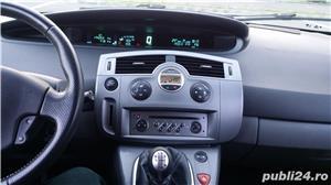 Schimb Renault Megane Scenic - imagine 2