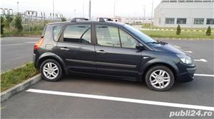 Schimb Renault Megane Scenic - imagine 1