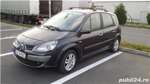 Schimb Renault Megane Scenic - imagine 3