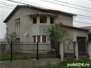 Vila pe Valea Doftanei - BREBU, jud.Prahova (lângă Câmpina)  - imagine 1
