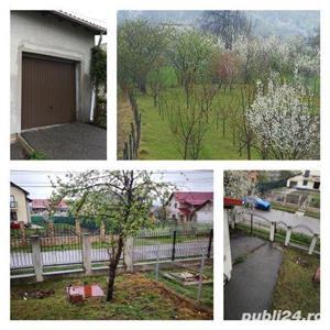 Vila pe Valea Doftanei - BREBU, jud.Prahova (lângă Câmpina)  - imagine 6